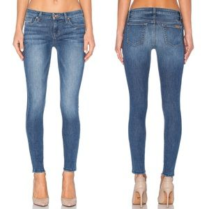 Joe's Jeans The Icon Ankle Skinny Jeans In Roamie